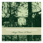 Songs From A Forest (CD)