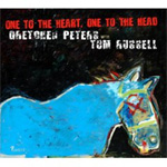One To The Heart, One To The Head (CD)