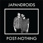 Post-Nothing (CD)