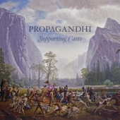 Supporting Caste (CD)