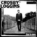 Time To Move (CD)