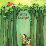 Among The Oak & Ash (CD)