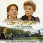 Anne Of Green Gables: A New Beginning (CD)