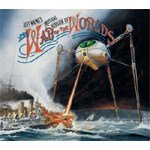 The War Of The Worlds - 30th Anniversary Edition (2CD)
