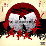 Wu-Tang Clan Chamber Music (CD)