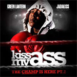 The Champ Is Here Pt. 2 (CD)