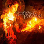 Flame Within (CD)