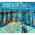Living In The Light (CD)