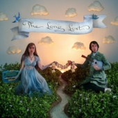 The Long Lost (CD)