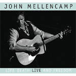 Life, Death, Live And Freedom (CD)