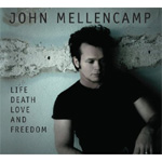Life, Death, Love And Freedom - Deluxe Tour Edition (2CD+DVD)
