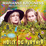Molly Og Partner (CD)