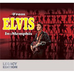 From Elvis In Memphis – Legacy Edition (2CD)