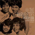 Forever: The Complete Motown Albums Vol. 1 (3CD)