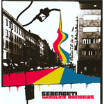 Gasoline Rainbows (CD)
