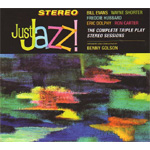 Produktbilde for Just Jazz! (CD)