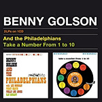 And The Philadelphians/Take A Number From 1 To 10 (CD)