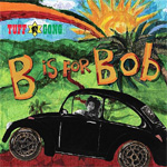 B Is For Bob (CD)