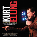 Dedicated To You: Kurt Elling Sings The Music Of Coltrane And Hartman (CD)