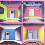 The Guilty Office (CD)