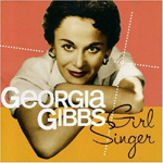 Girl Singer (CD)