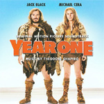 Year One (CD)