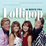 Lollipop - 50 Beste (2CD)