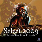 Select 2009: Music For Our Friends (2CD)
