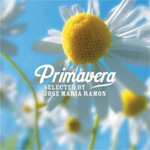 Produktbilde for Primavera - Selected By Jose Maria Ramon (UK-import) (CD)