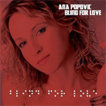 Blind For Love (CD)