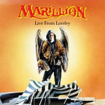 Live From Loreley (Remastered) (CD)