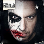 Musical Madness (CD)