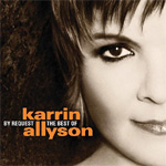 Very Best Of Karrin Allyson (CD)