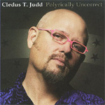 Polyrically Uncorrect (CD)