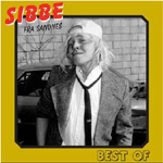 Best Of Sibbe Fra Sandnes (CD)