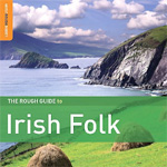 The Rough Guide To Irish Folk (2CD)
