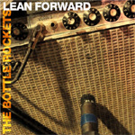 Lean Forward (CD)