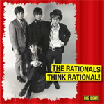 Think Rational! (2CD)