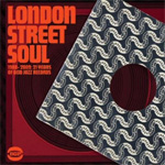 London Street Soul: 1988-2009, 21 Years Of Acid Jazz Records (CD)