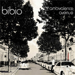 Ambivalence Avenue (CD)