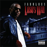 Loso's Way (CD)