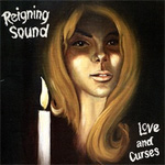 Love And Curses (CD)