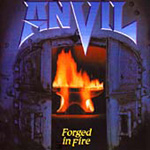 Forged In Fire (CD)