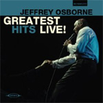Greatest Hits Live (CD)
