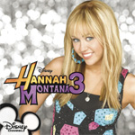 Hannah Montana Vol. 3 - Special Edition (m/DVD) (CD)