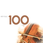 100 Best Cello (6CD)