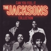 Can You Feel It - The Jacksons Collection (CD)