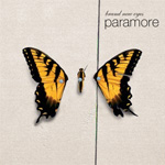 Brand New Eyes (CD)