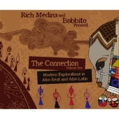 The Connection Vol. 1 (CD)