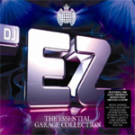 The Essential Garage Collection (3CD)